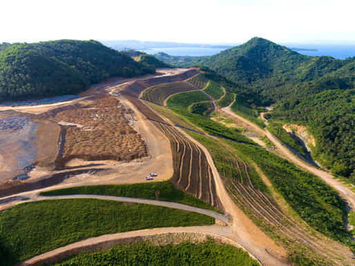 Acid rock drainage management at Masbate Gold Project