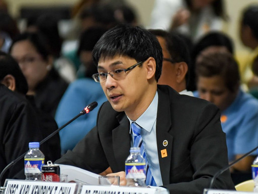 'Build Build Build' to help restart Philippine economy: NEDA chief Chua