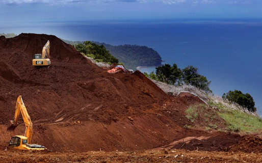 Agata Mining Expecting Environmental Certificate