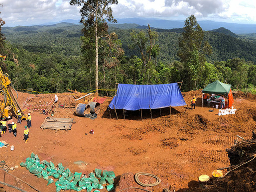 Coppermoly's Planned Exploration Deferred