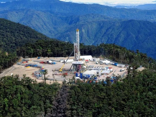 Marape Certain P'nyang Gas Project Will Get Off The Ground