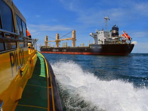 Niugini Pilots Limited leading Maritime