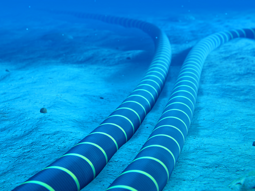 Submarine Cable Decommissioned After 15 Years of Service