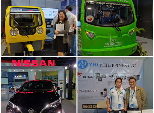 The Tandem between Mining and Electric Vehicles