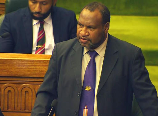 Porgera Gold Mine Will be re-opened, says PNG PM Marape