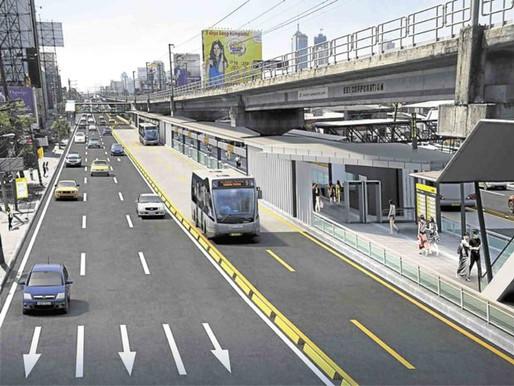 Consortium Undertakes Mass Transit System