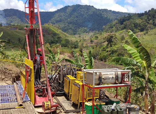 Big miners seek moratorium lifting