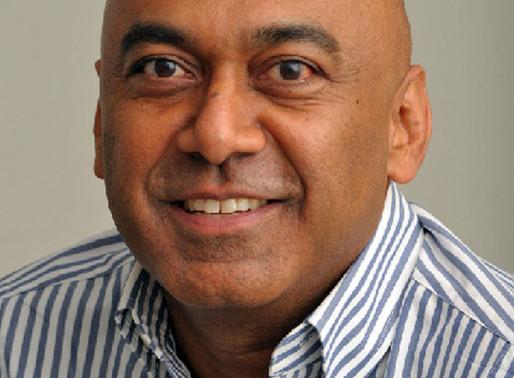 Raju Replaces Patel as City Pharmacy Group CEO