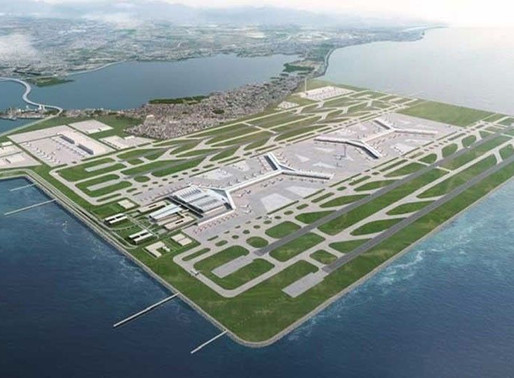 MacroAsia, China firm get 90-day extension for Sangley airport deal