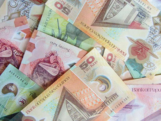 Forex May Slow Down in 2021