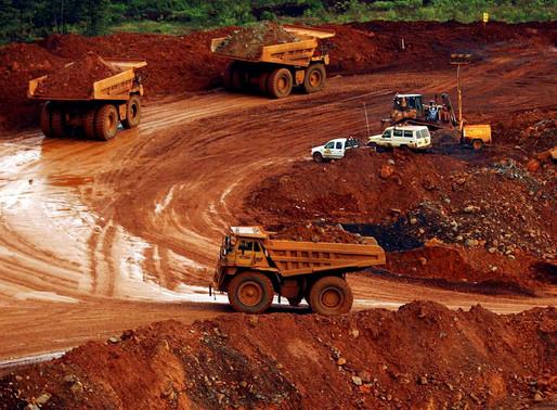 Mining Operations May Continue says Finance Secretary