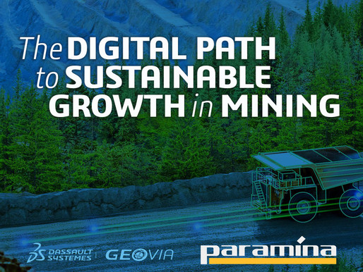 The Digital Path to Sustainable Growth in Mining