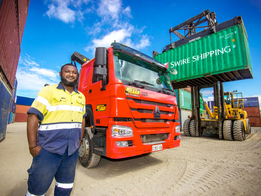 East West Transport Fleet Expansion & ISO Accreditations