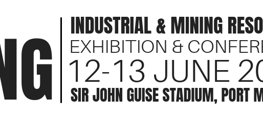 PNG Industrial and Mining Resources Exhibition