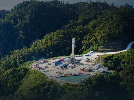 Kua Provides Updates on Oil & Gas Projects