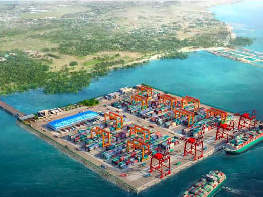 New Cebu Port Civil Works to Start Q2 2021