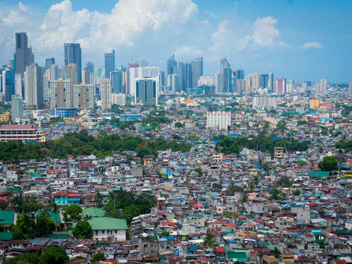 The Philippines May Become The World's 18th Biggest Economy By 2050