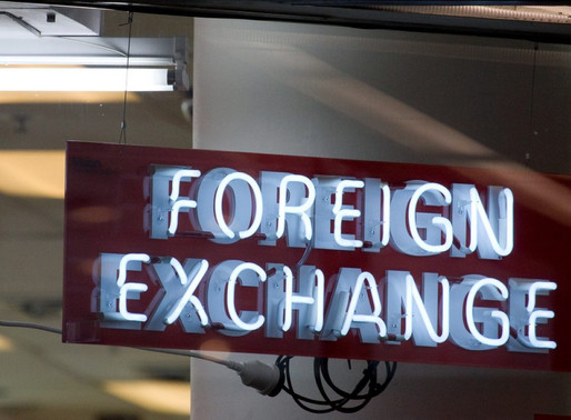 Foreign Exchange Rates Remain Stable, Says NRI