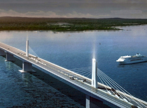 Construction of Panguil Bay Bridge to begin early 2021 – DPWH