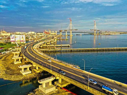 Cebu-Cordova Bridge Expected to be Finished by December 2021