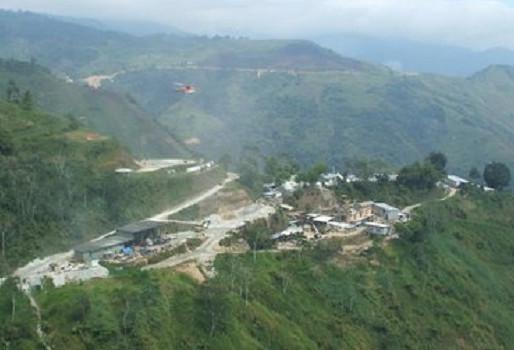MRA yet to decide on Tolukuma Mine