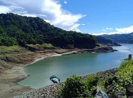 PH to speed up approval of 12 water infra projects: Dizon