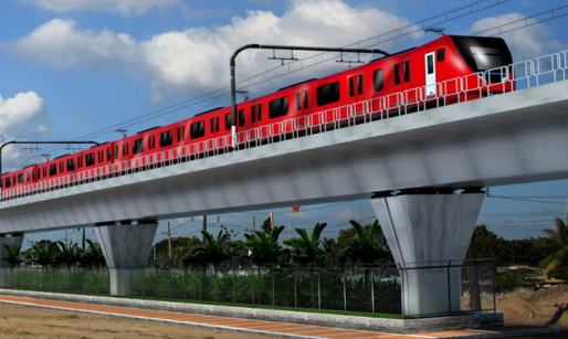 Megawide, Korean partners win P28-B railway project