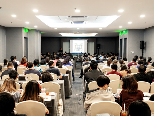 Exciting Perks Await Early WORLDBEX Seminar Registrants