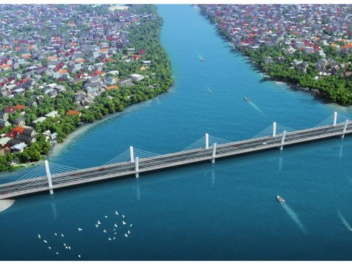 China Grants Funds for Davao Bridge Project