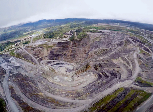 PNG Govt confident it can operate Porgera gold mine