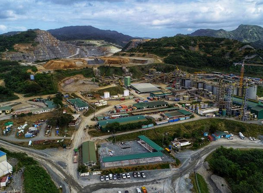 Masbate gold mine cleared to operate