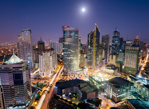 Philippine economy to grow 6.5% or higher in Q4 —FMIC, UA&P