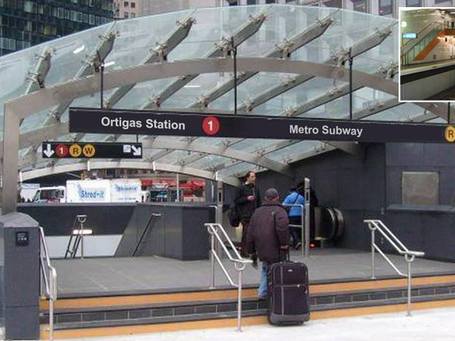 Subway Service for Passengers Will Begin 2025