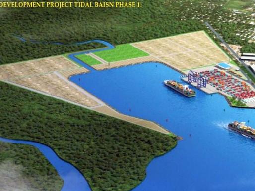 Port Facilities Need An Upgrade, says Kiniafa