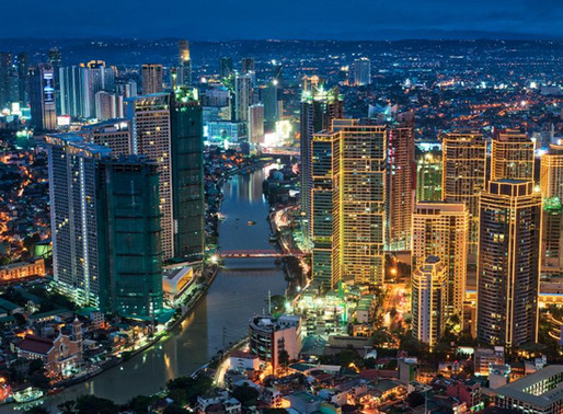 PH economy still among Asia's fastest amid easing inflation