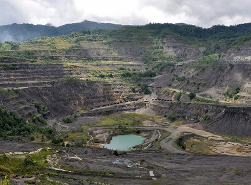 Rio Tinto ready for PNG mine talks