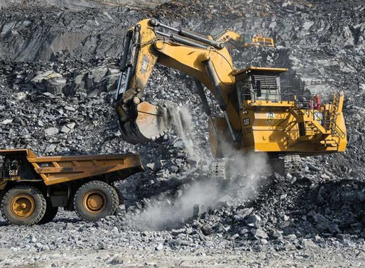 DOF Forms Team to Make Mining Site Active Again