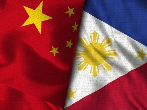 China prods PHL on West Philippine Sea joint energy exploration