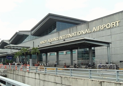 Documents Submitted for P109-B NAIA Rehab