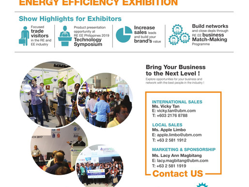 Renewable Energy and Energy Efficiency Philippines