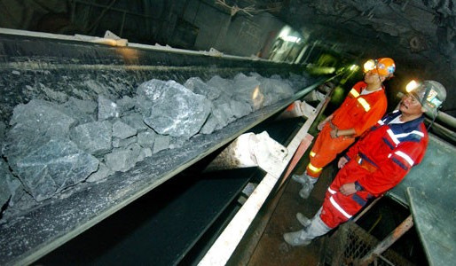 Philex profit rises on high gold prices