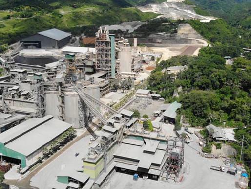 Taiheiyo Cement Corp Invests in PH