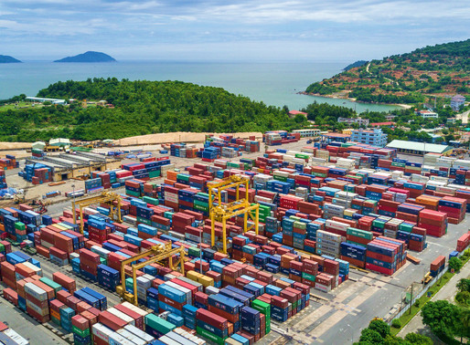 Why We Need To Act Fast On International Trade Laws And Standards