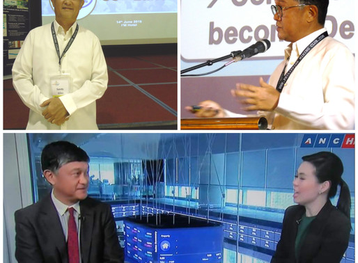 Stock Market Expert on PH Mining Club's Early Days