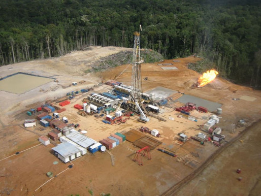 Kina Petroleum Corp Submits Application for Delistment