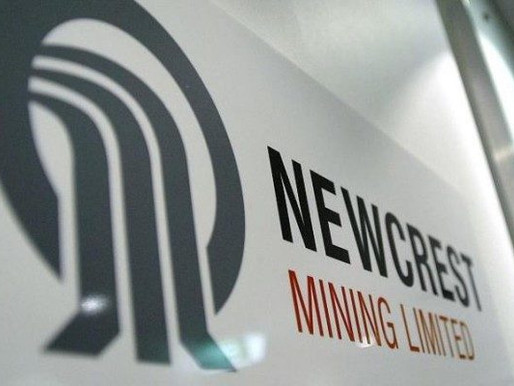 Newcrest Posts A Profit of K1.8billion for Half-Year Results