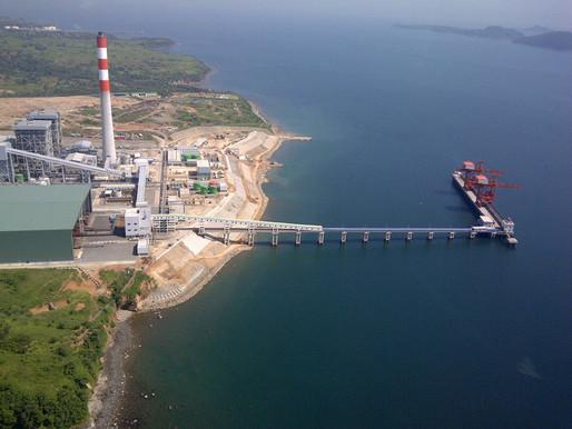 Dept. of Energy: Moratorium on New Coal Power Plants