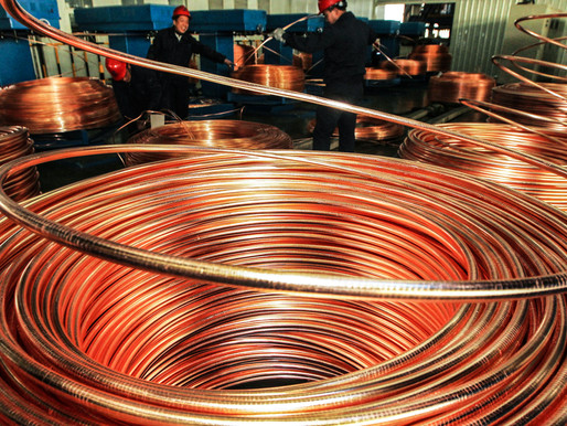 The Philippines and Indonesia Collaborate to Strengthen Their Copper Industries
