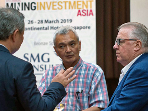 New 'Coal in Asia' segment to be launched at the 6th Mining Investment Asia Conference in Singapore