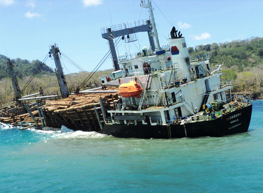 Marine Salvage & Emergency Response Partner